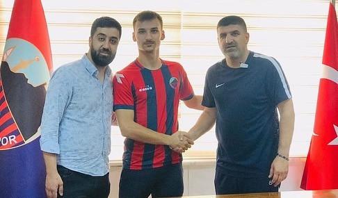 Mardinspor'da iç ve dış transferler